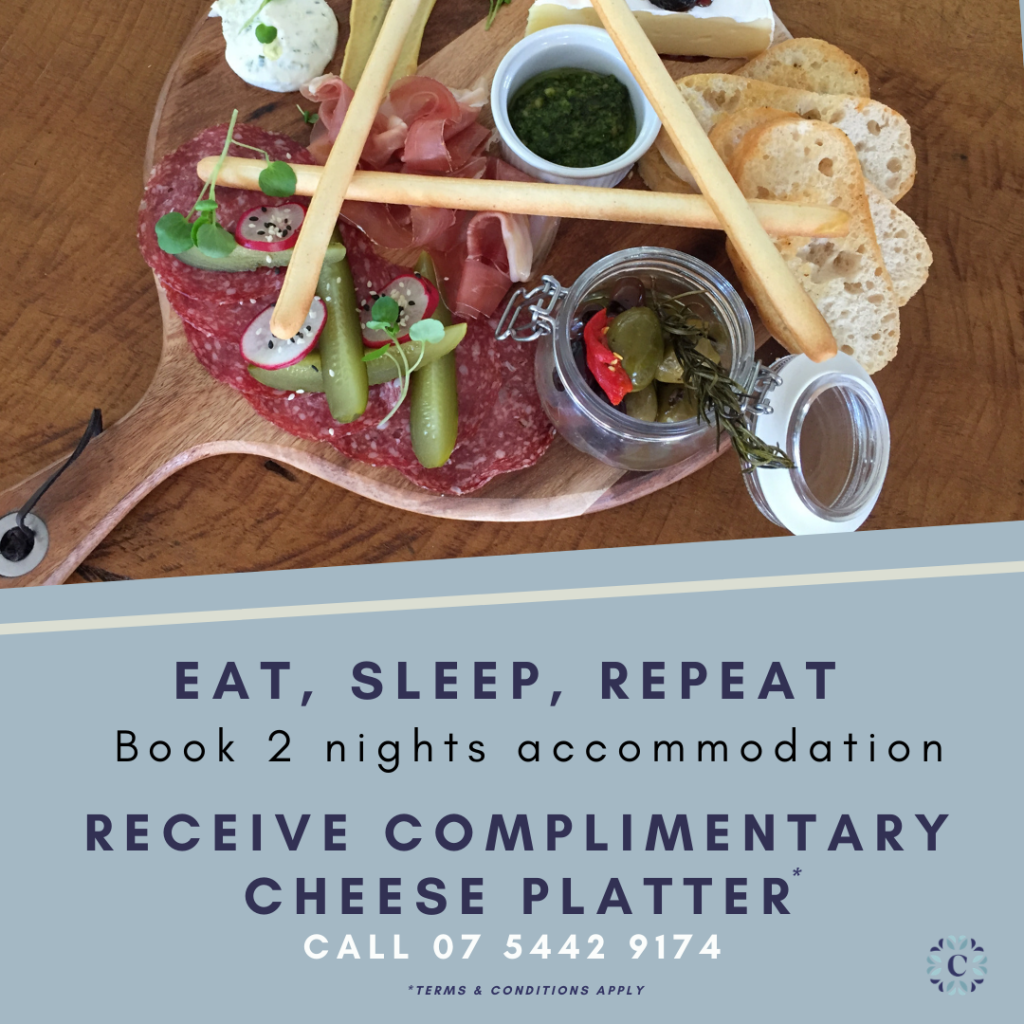 Book Direct Cheese Platter